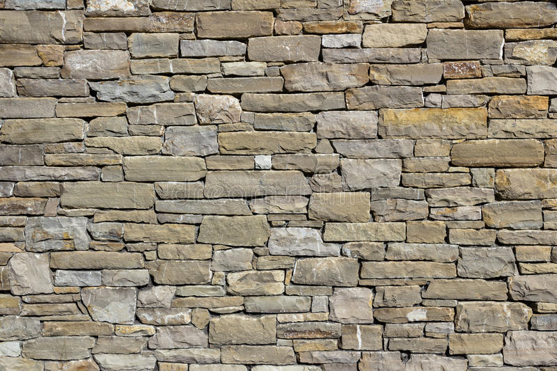 Wall slate. Detail and texture of a wall of slate clear royalty free stock images
