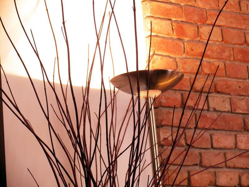 Wall still life stock photography