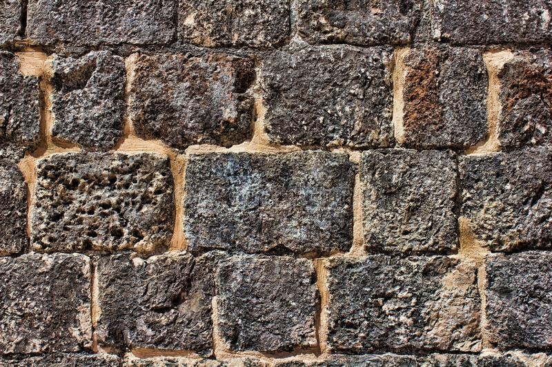 Wall, Stone Wall, Brick, Cobblestone stock images