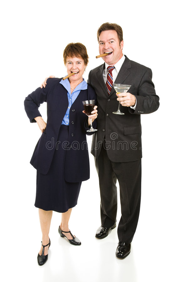 Download Wall Street Winners stock image. Image of collar, businesswoman - 7224929