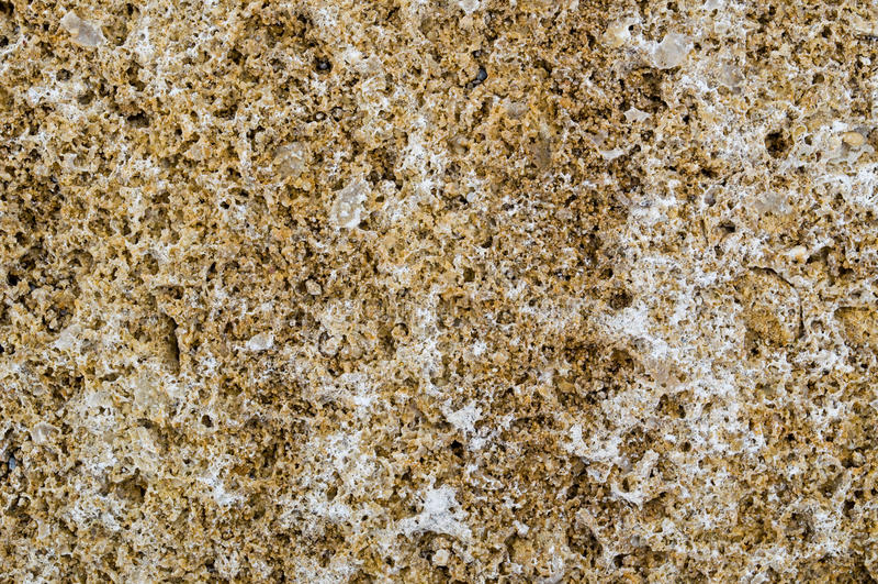 Wall texture with imitation stones stock photos