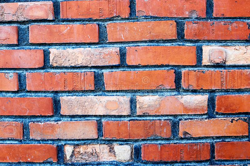 Wall Texture. Pattern Abstrac background stock images