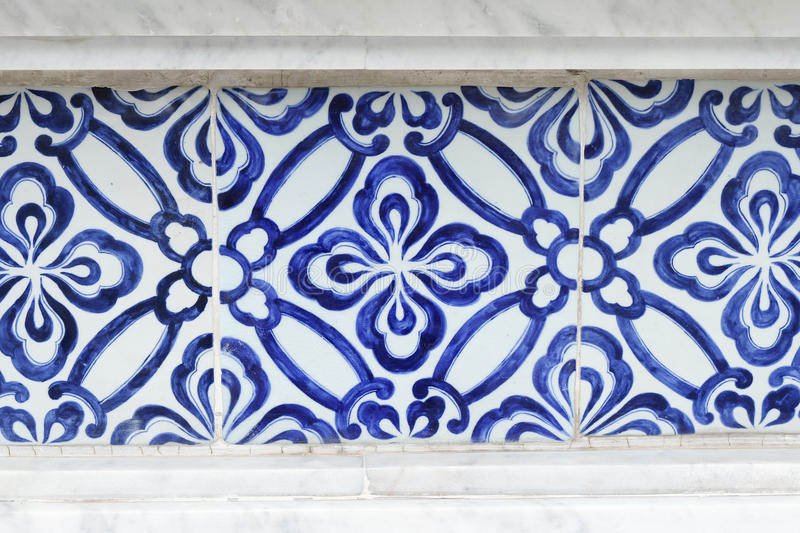 Wall tiles pattern. Texture Background stock images