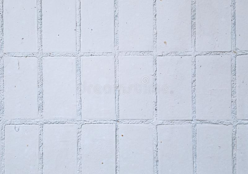 Wall brick wall texture background. Wall white brick wall texture background stock images