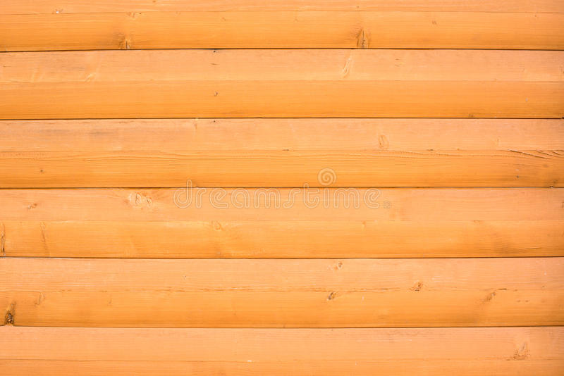 Wall of wooden bars. Wall texture of wooden bars stock photography