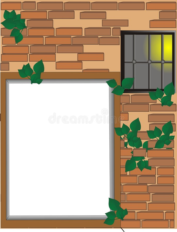 wallboard ελεύθερη απεικόνιση δικαιώματος