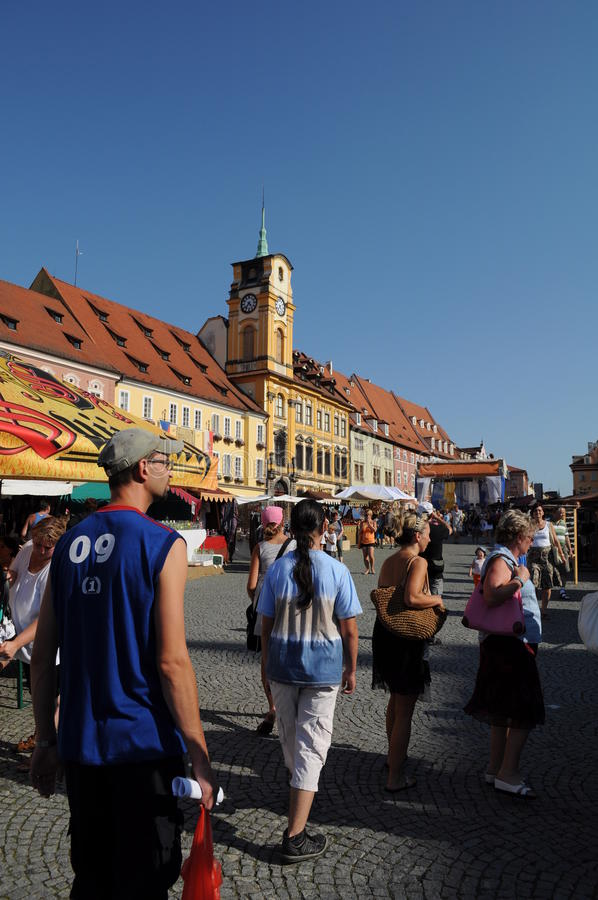 Download Wallenstein festivities editorial photography. Image of event - 20893742