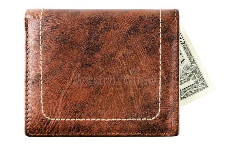 Download Wallet stock image. Image of wallet, dollar, close, savings - 24853363
