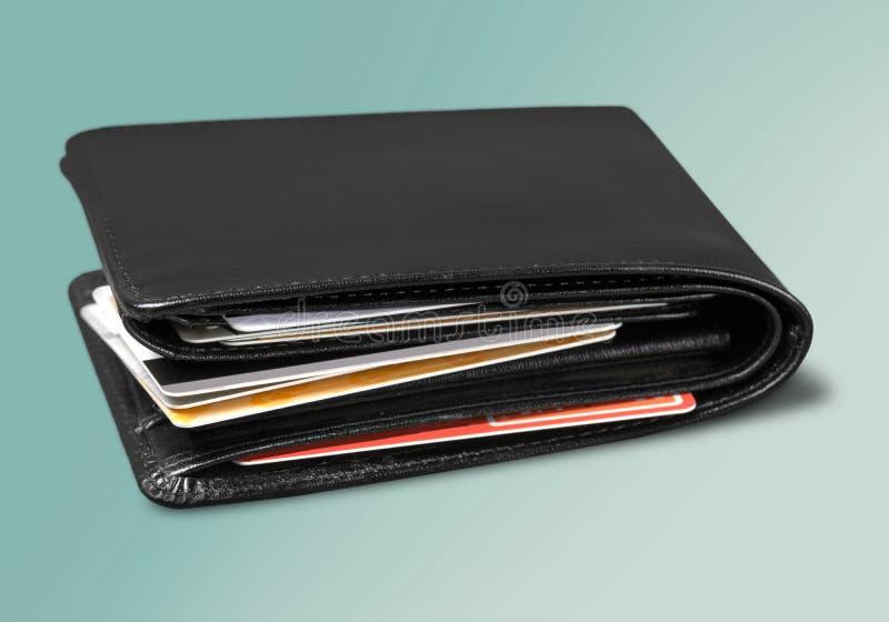 Wallet royalty free stock photo
