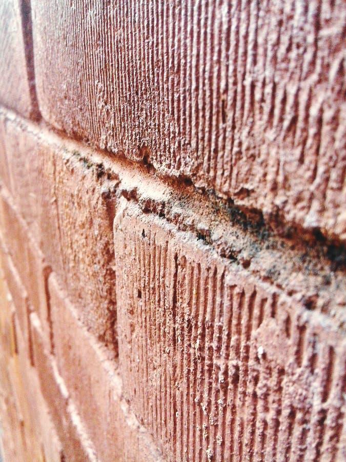 Walling. Interior wall texture brick royalty free stock photography