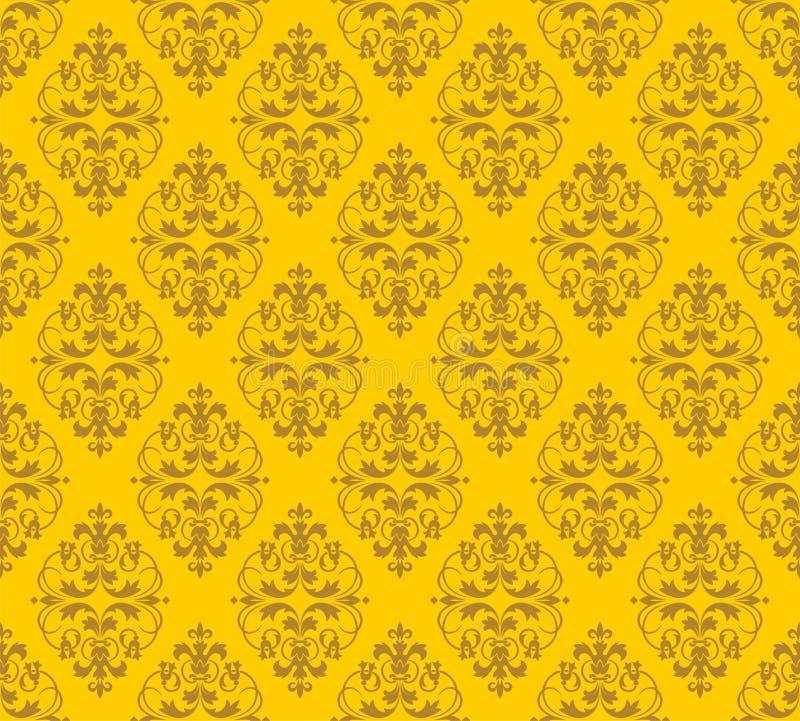 Wallpaper royalty free illustration