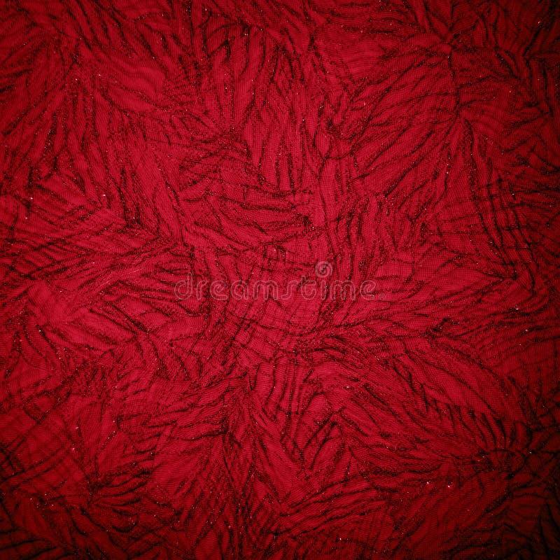 Wallpaper. Red Wallpaper of pattern luxury stock image