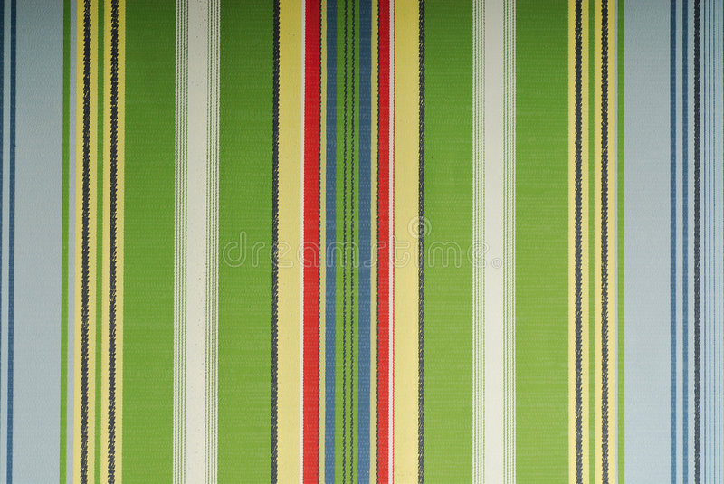 Wallpaper. Color wallpaper with different colour lines royalty free stock photos