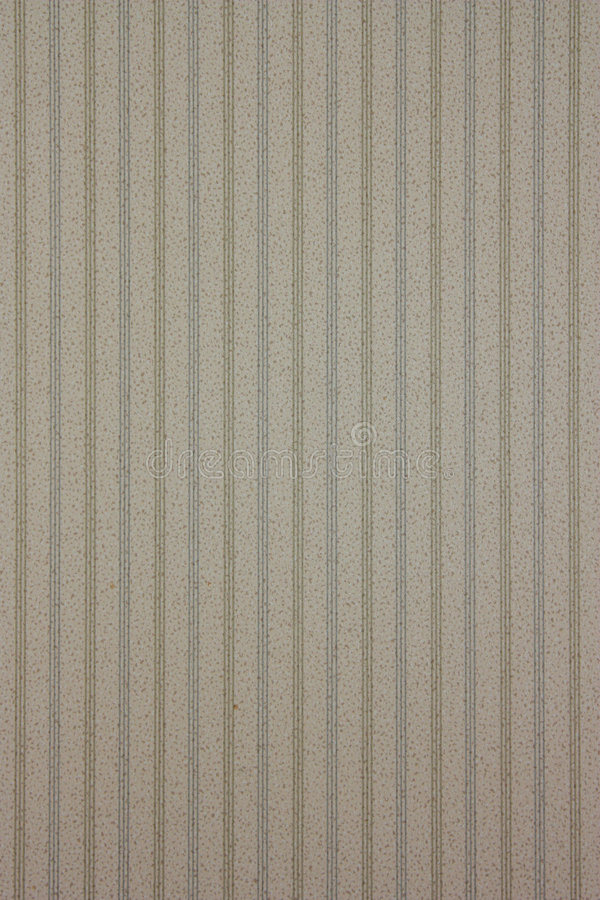 Wallpaper. With a stripe and speckle pattern royalty free stock image