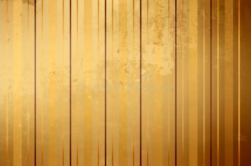 Wallpaper. With vertical line and warm clours royalty free stock photography