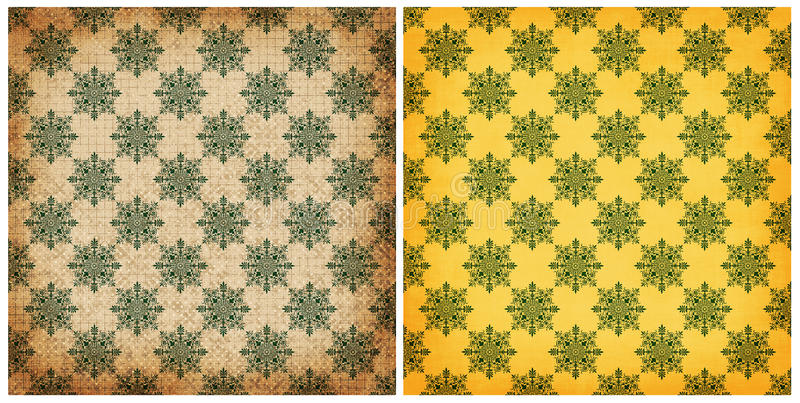 Wallpaper abstract pattern royalty free stock images
