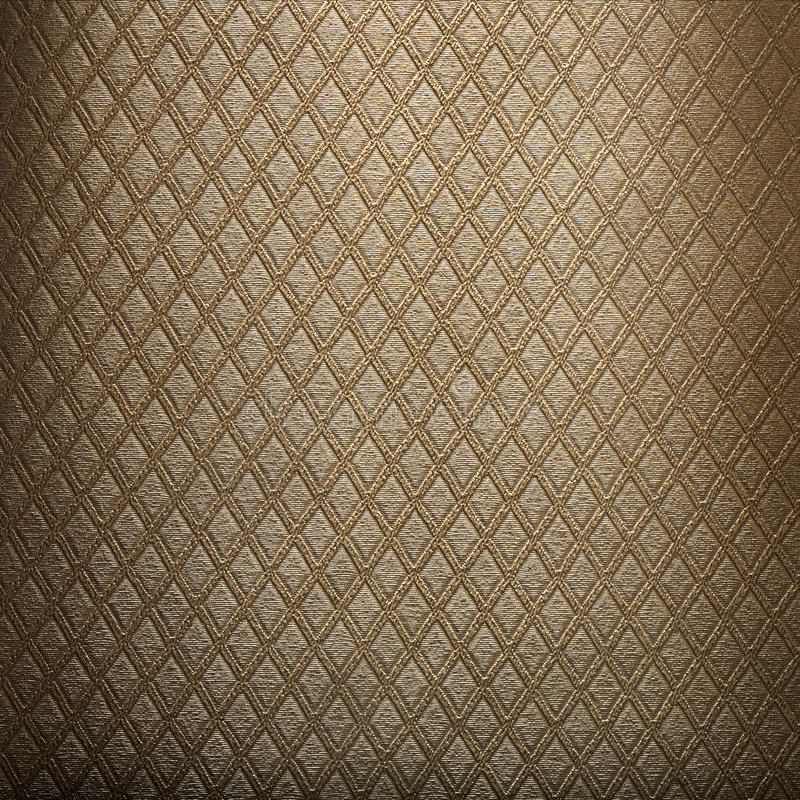 Wallpaper background. Detail of old-fashioned wallpaper background royalty free stock image