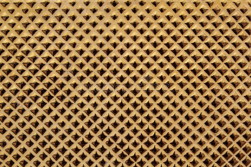 Download Wallpaper Background Pattern Gold Wall. Stock Photo - Image: 33637092