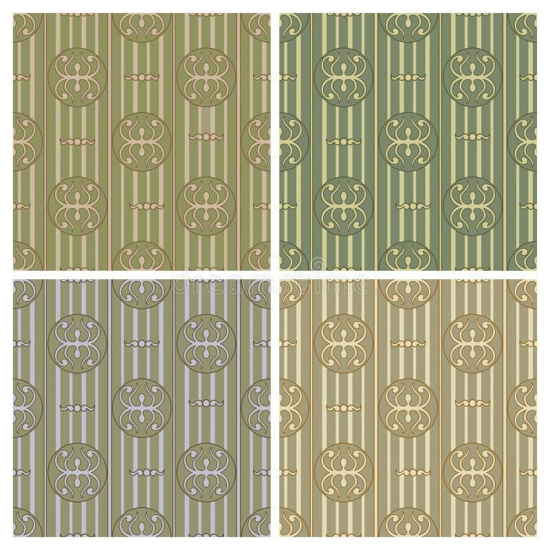 Download Wallpaper bis stock vector. Image of pattern, fantasy - 32524105