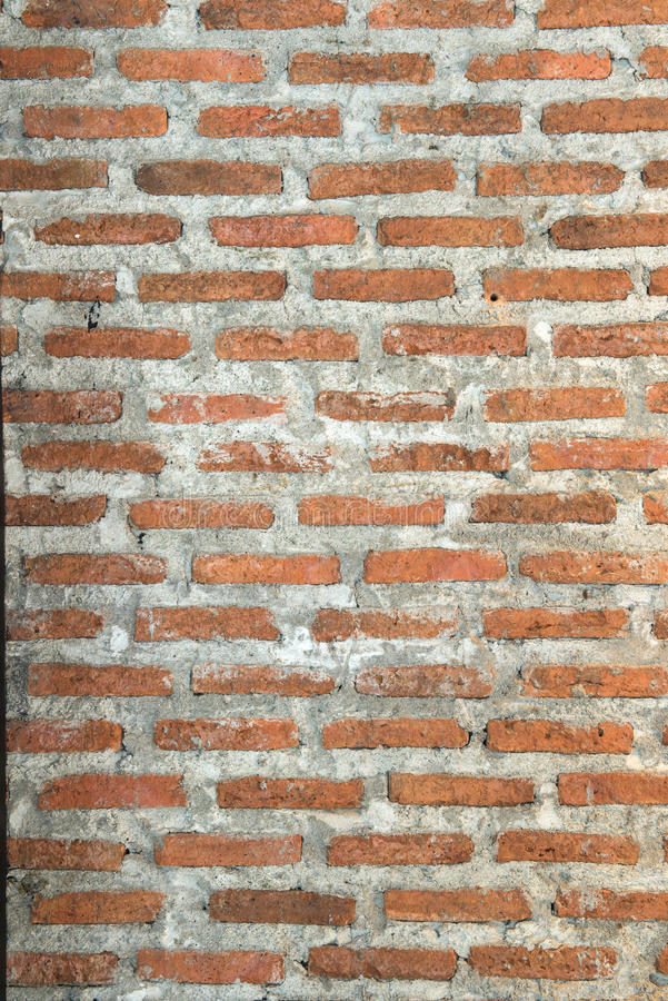 Wallpaper Concrete. Brick wallpaper building inside background architecture royalty free stock image