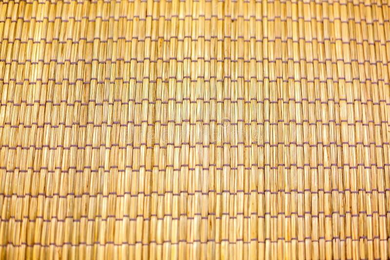 wallpaper Fondo Textura de la paja tejida Textura y fondo de bambú fotos de archivo libres de regalías