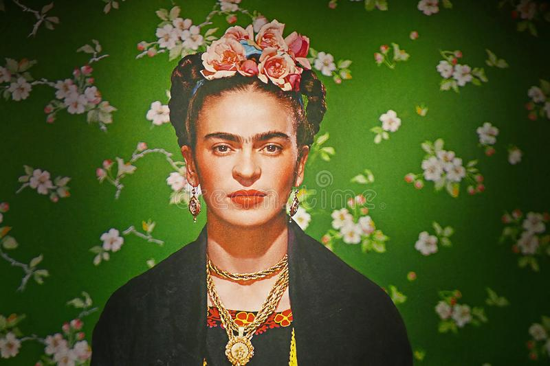 Frida Kahlo Stock Photos Download 484 Royalty Free Photos