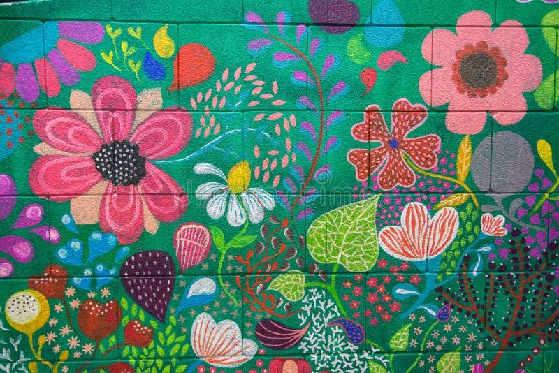 Wallpaper. Natural wallpaper design in Thailand stock photos