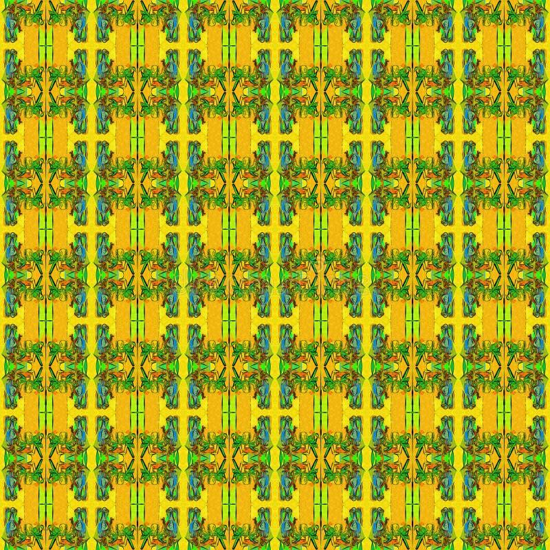 Lace pattern wallpaper stock image