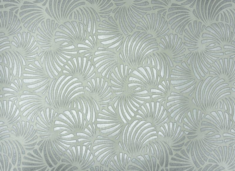 Wallpaper Pattern royalty free illustration