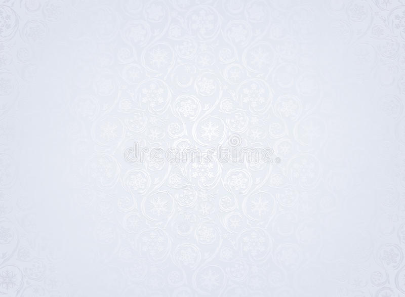 Wallpaper Pattern, Winter background