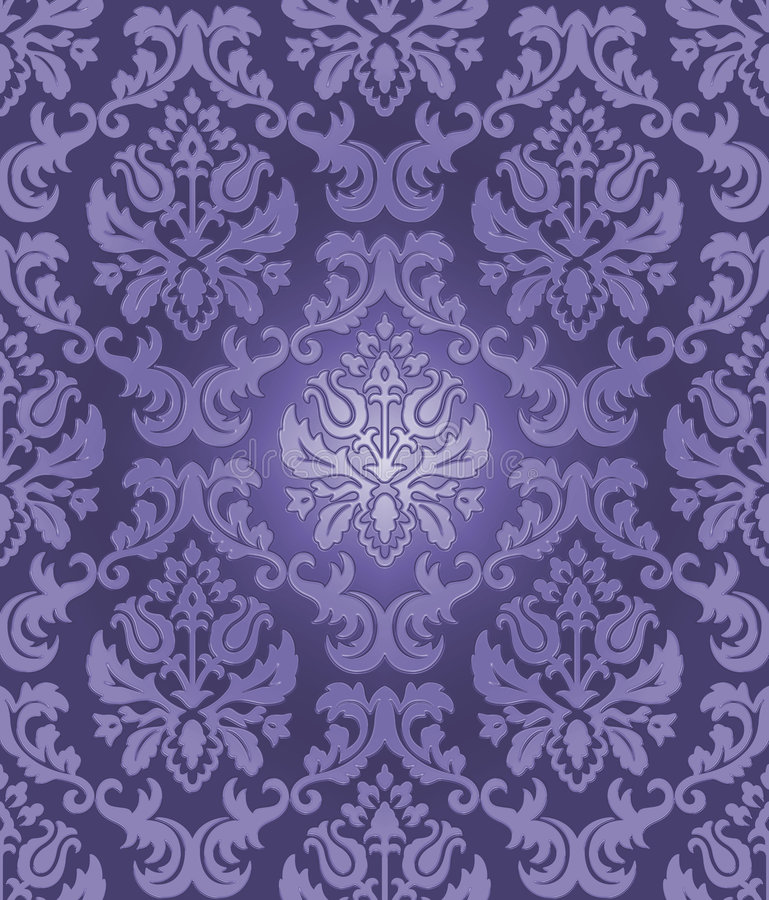 Download Wallpaper purple stock illustration. Illustration of silk - 7281881