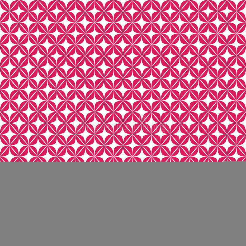 Wallpaper seamless background. Fully seamless background, wallpaper backdrop - access swatch to fill in your shape or use as background vector illustration