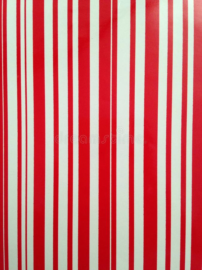 Wallpapers red. White line royalty free stock photography