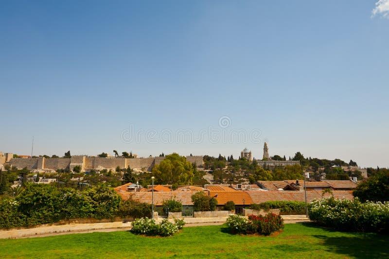 Download Walls Of Jerusalem Stock Photography - Image: 26987612