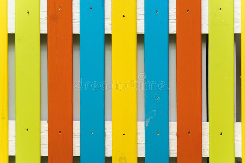 The walls of wood. colorful backgroun. Tree lines royalty free stock images