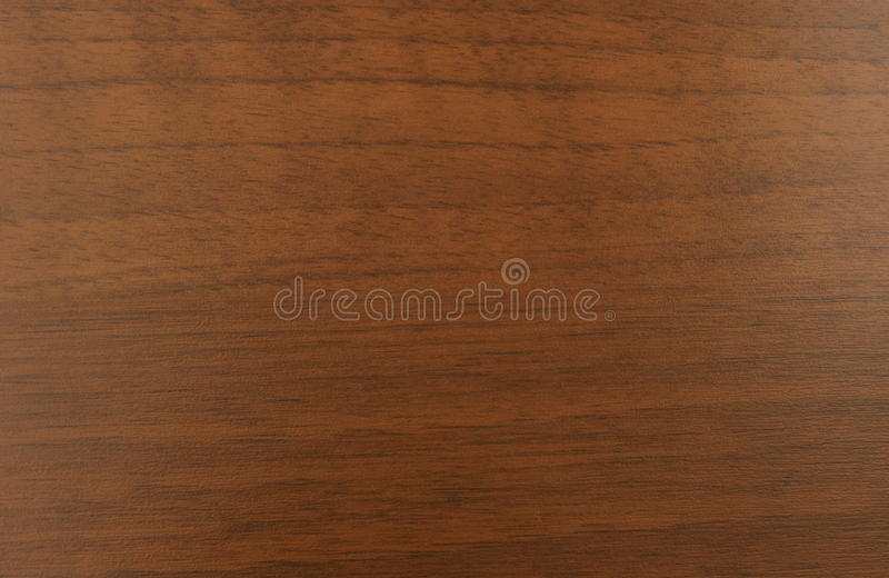 Walnut woodgrain texture stock image