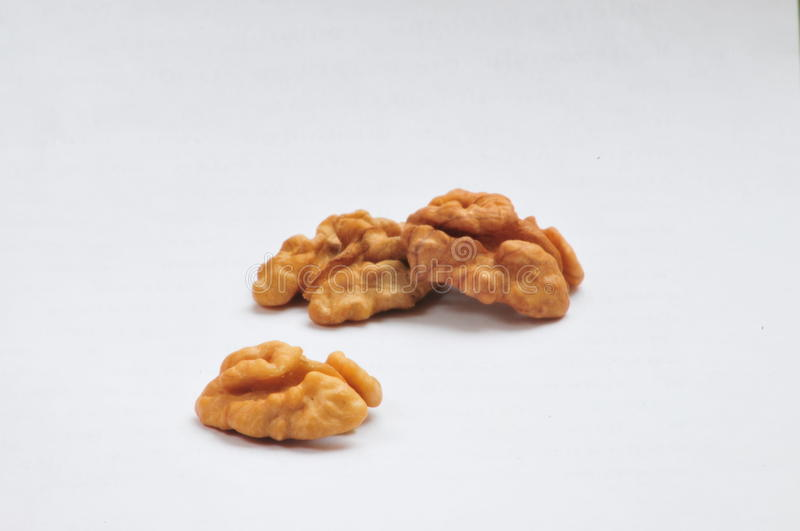 Download Walnuts stock photo. Image of health, nutrition, uncooked - 13143770