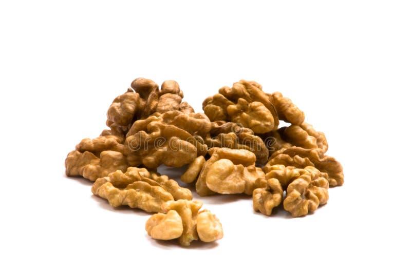 Download Walnuts stock photo. Image of kernel, macro, isolated - 13397252