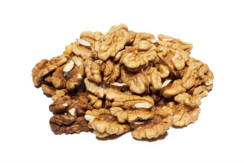 Download Walnuts stock photo. Image of natural, season, background - 14857046