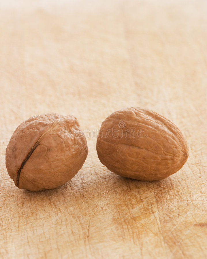 Download Walnuts stock photo. Image of fruit, snack, wood, full - 1778498
