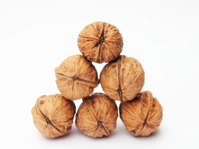 Download Walnuts Royalty Free Stock Photo - Image: 21961965