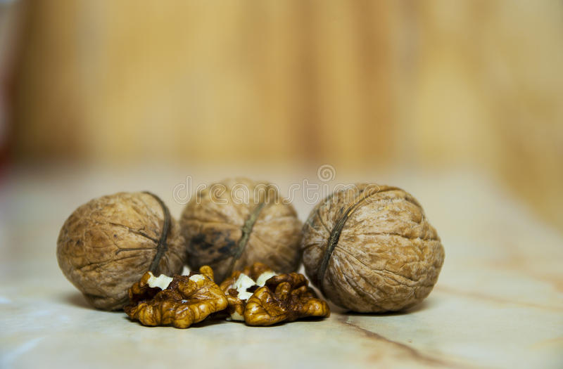 Download Walnuts stock image. Image of background, break, nutmeat - 24384227