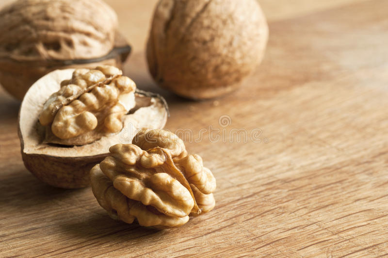 Download Walnuts stock image. Image of dried, natural, nutrition - 26848539