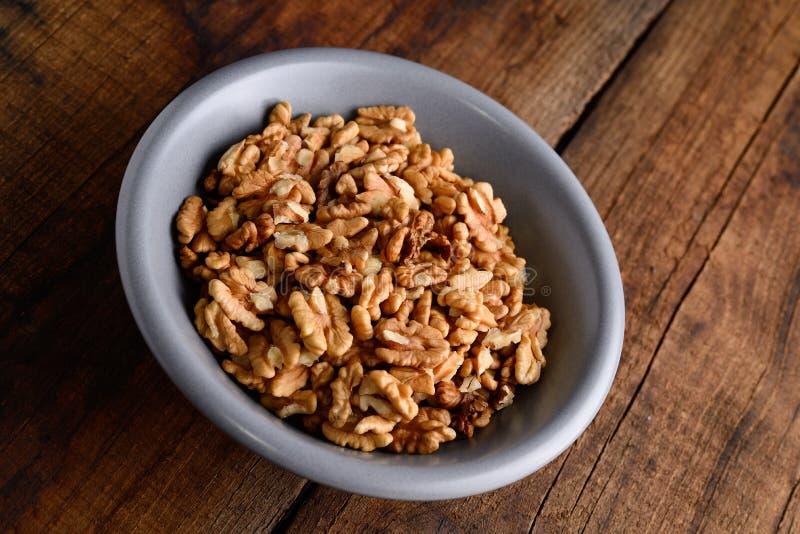 Download Walnuts stock photo. Image of food, hard, crunchy, dessert - 27994710