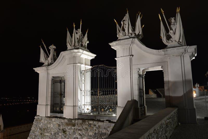 walpole obrazy royalty free