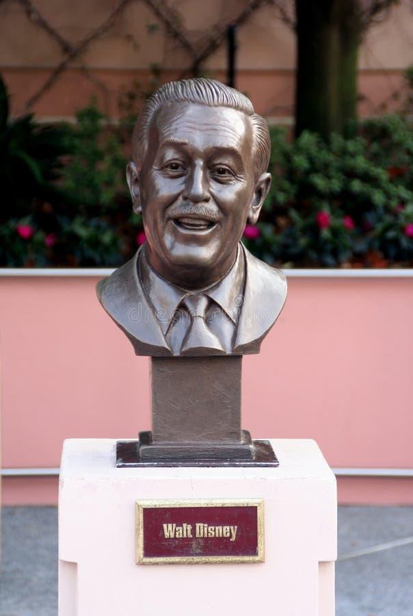 Walt Disney royalty-vrije stock fotografie