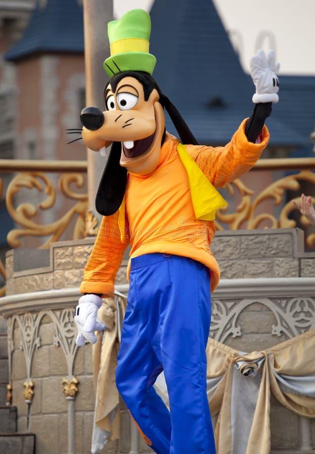 Walt Disney Sciocco Immagine Stock Editoriale