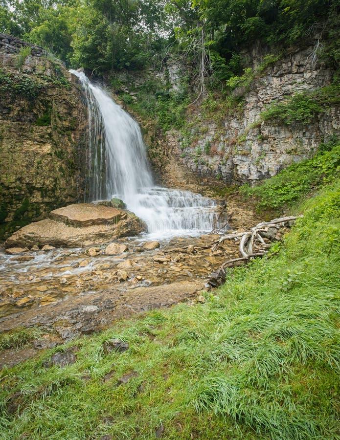 Walters Falls Ontario fotos de stock