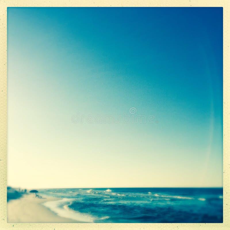 Walton Beach, Florida imagem de stock