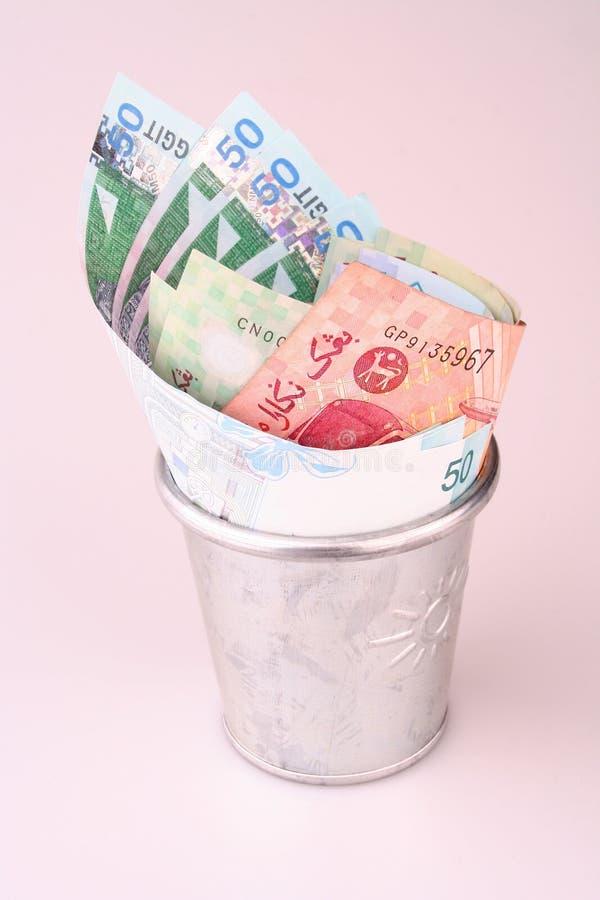 Waluta - pieniądze